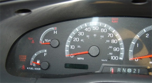 Ford Instrument Cluster Repair & Calibration Service by