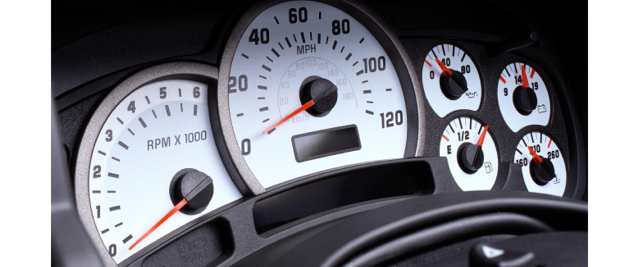 Hiram Instrument Cluster Speedometer Repair & Calibration in